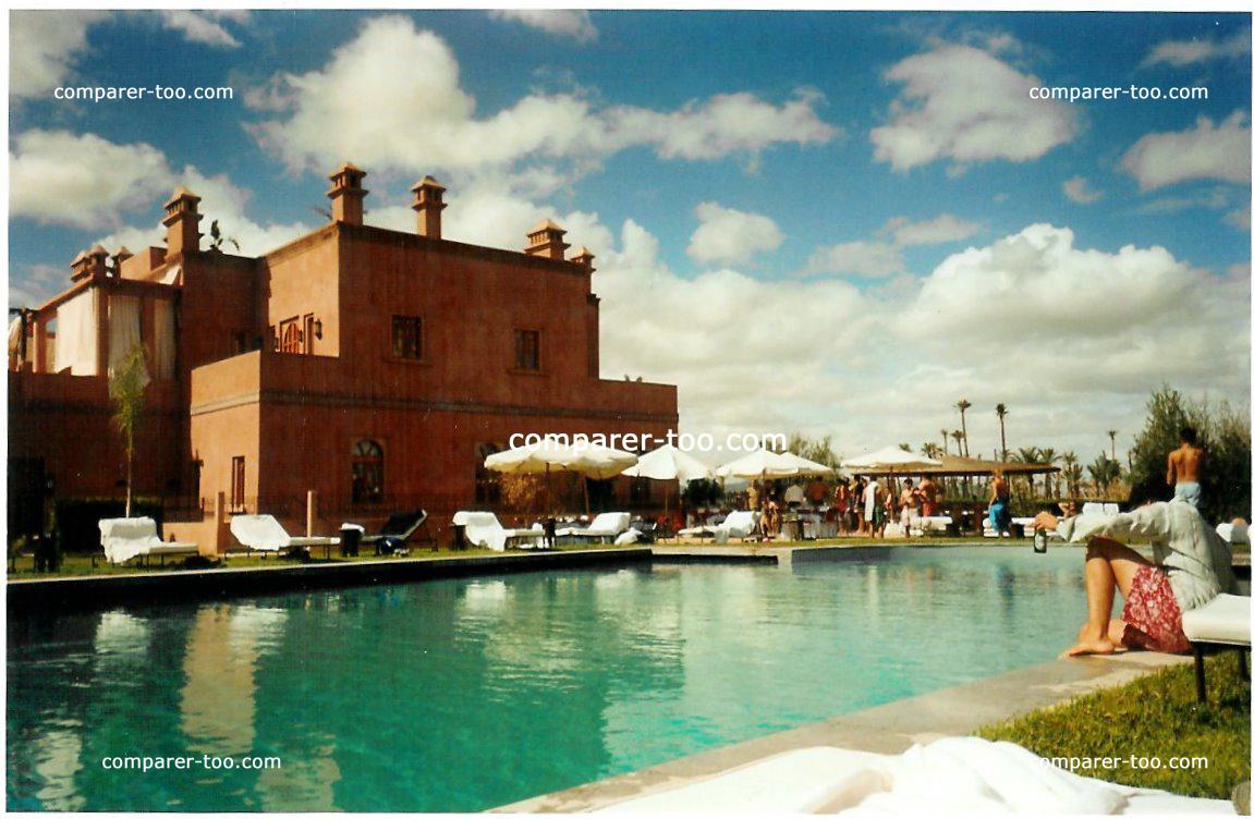 marrakech ryad